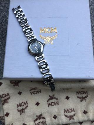 Mcm Damen Armbanduhr, Bild