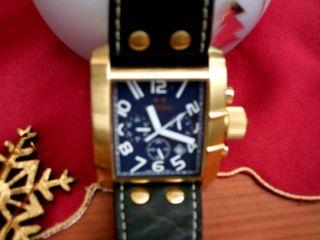 Tw - Steel Damen - Herren Uhr Bild