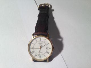 Longines Damen Oder Herren Armband Uhr Bild