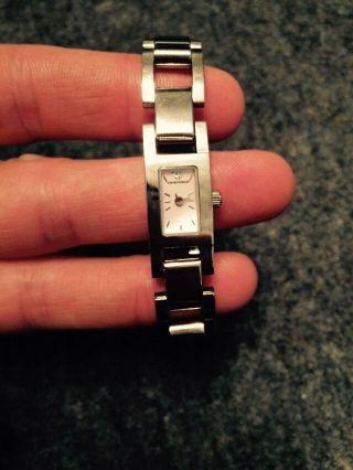 Emborio Armani Damen Armbanduhr Bild