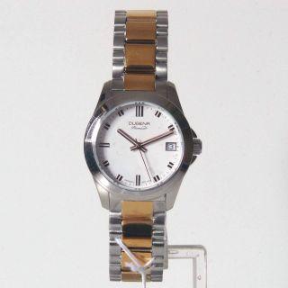 Dugena Premium Sapphire Damenuhr Tonda Petit 7000128 Uvp 239,  - Bild