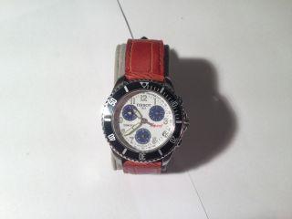 Tissot Sport Herren Armband Uhr Bild