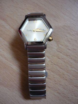 Armbanduhr Betty Barclay Bild
