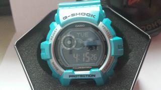 Casio G - Shock Gls8900 - 2 Ovp Bild
