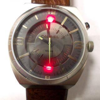 Top Diesel Armbanduhr Quarz Dz1414 Bild