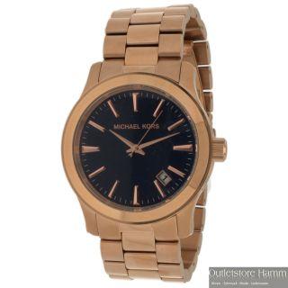 Michael Kors Uhr Mk7065 Herrenuhr Damenuhr Luxusuhr Markenuhr Armbanduhr Bild