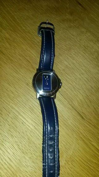 Esprit - Damen - Armbanduhr Bild