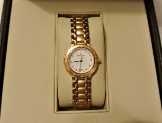 Maurice Lacroix Calypso Damen Uhr Bild
