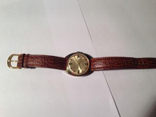 Anker 10 Mechanischer Herren Armband Uhr Bild
