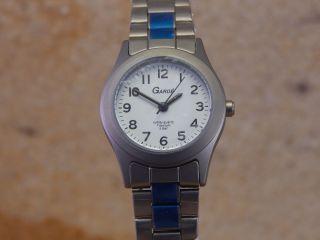 Gardetitanium /damen Armbanduhr `6 Bild