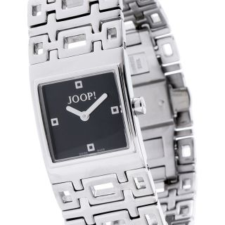 Joop Damen - Armbanduhr Pure Jp100292s02 Swiss Made Silber, Bild