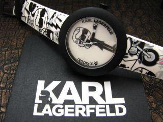 Karl Lagerfeld Uhr Tokidoki Kl2210 Unisex Bild
