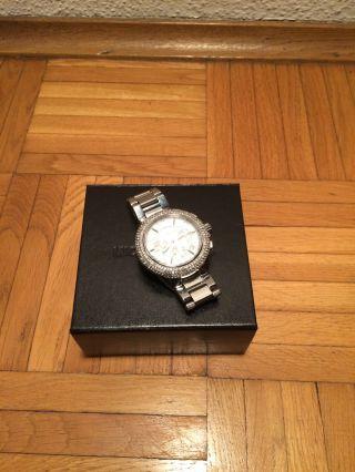 Michael Kors Mk5634 Armbanduhr Für Damen Bild