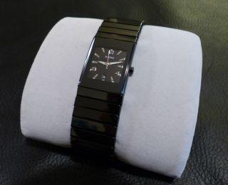 Rado Ceramica Unisex Armband - Uhr R21347192 / R21.  347.  19.  2 Bild