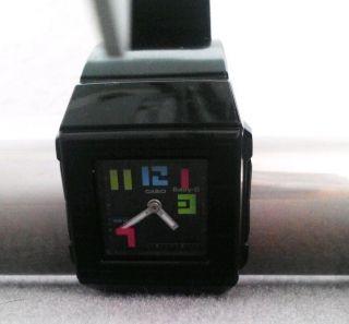 Casio Baby - G Bga - 200pd - 1ber Armbanduhr Für Damen Bild