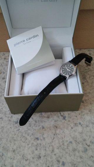 Damen - Armbanduhr Von Pierre Cardin Bild