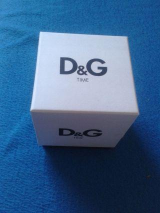 Damenuhr D&g Dolce & Gabbana Roségold Bild