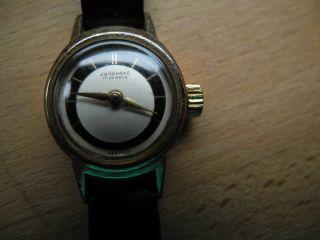 Junghans,  Uhr,  Damenuhr,  Top Bild