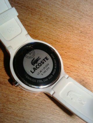 Lacoste 2010641 Armbanduhr Für Damen Bild