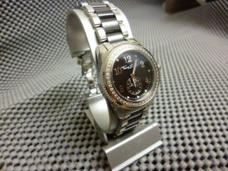 Thomas Sabo Glam & Soul Damen Uhr Wa0169 Bild