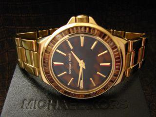Michael Kors Uhr Damenuhr Gramercy Mk5723 Bild