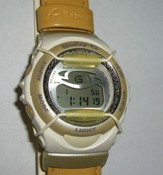 Casio Baby - G Bgm - 101 G - Shock
