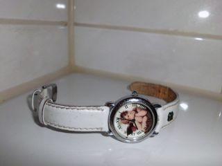 Armbanduhr Mit Engel,  Liebhaberstück Bild