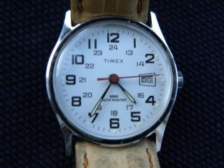 Timex Handaufzug Gut Bild