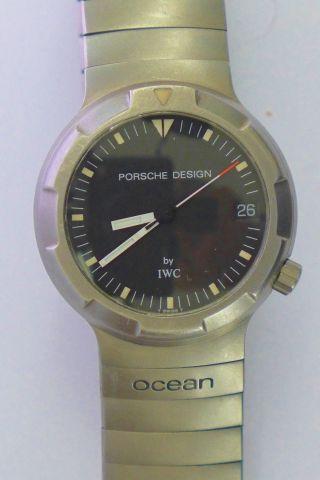 Iwc Ocean 500 Bild
