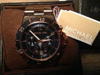 Michael Kors Mk5410 Armbanduhr Für Damen Bild