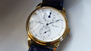 Seltener Jaques Lemans Regulateur Automatic Bild