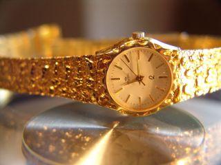 Damen Armbanduhr Majestic
