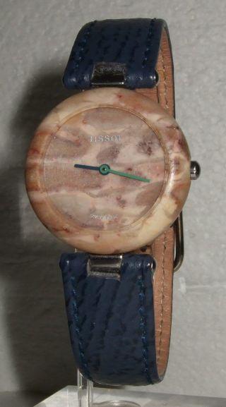 Tissot Rockwatch / Rockwatch R150 Mit Box Bild