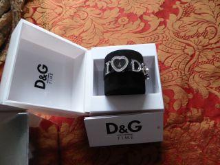 Dolce & Gabbana Armband Mit Uhr Bild