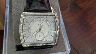 Dkny Damenuhr Uhr Modell Ny 4576 Neuwertig Bild