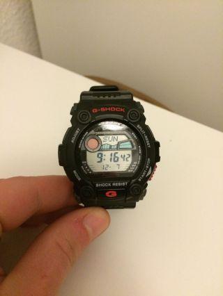 Casio 7 G - Shock Herren - Armbanduhr Digital Quarz G - 7900 - 1er Bild