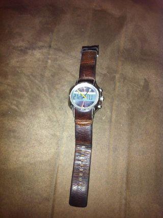 Diesel Dz4038 Armbanduhr Für Herren Bild