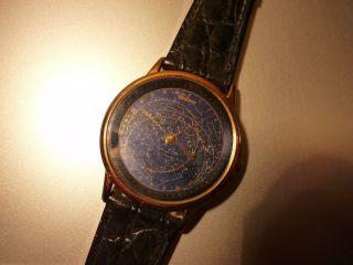 Armbanduhr Mondphasen Citizen Bild
