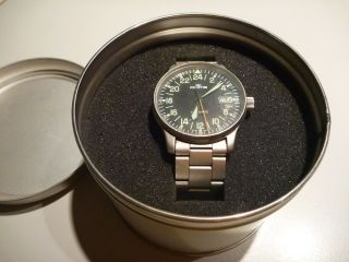 Fortis Automatic 24 H Bild