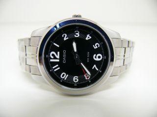 Casio 1330 Ltp - 1315 Damen Armbanduhr Senioren Uhr 5 Atm Wr Watch Bild