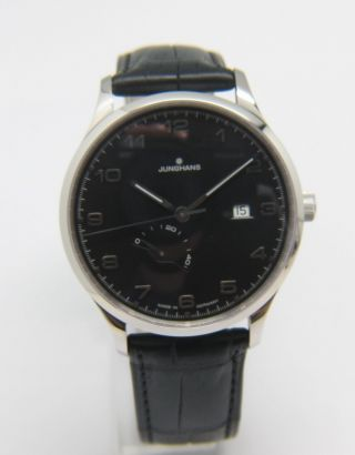 Junghans Attache Gangreserve,  Referenz 027/4782.  00 Bild