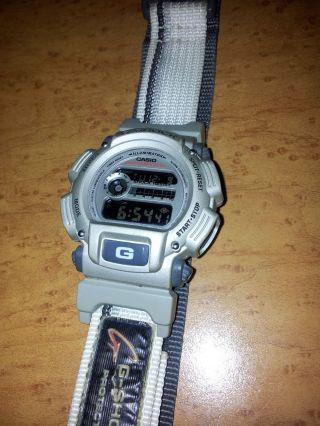 G Shock Armbanduhr Casio Bild