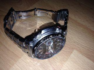 Casio Uhr Edifice Bild