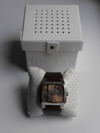 Diesel Herren Armbanduhr Dz - 1132 Bild