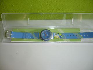 Haba Kinder Armbanduhr Olli Bild
