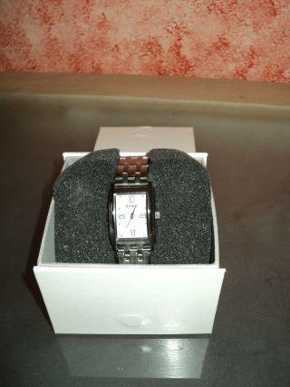 Armbanduhr,  Damen,  Silber,  Brax Feel Good Bild