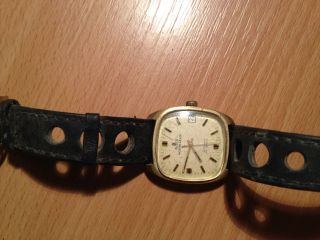 Meister Anker Automatic Uhr 25 Jewels Bild