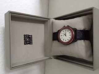Swiss Army Armbanduhr Bild