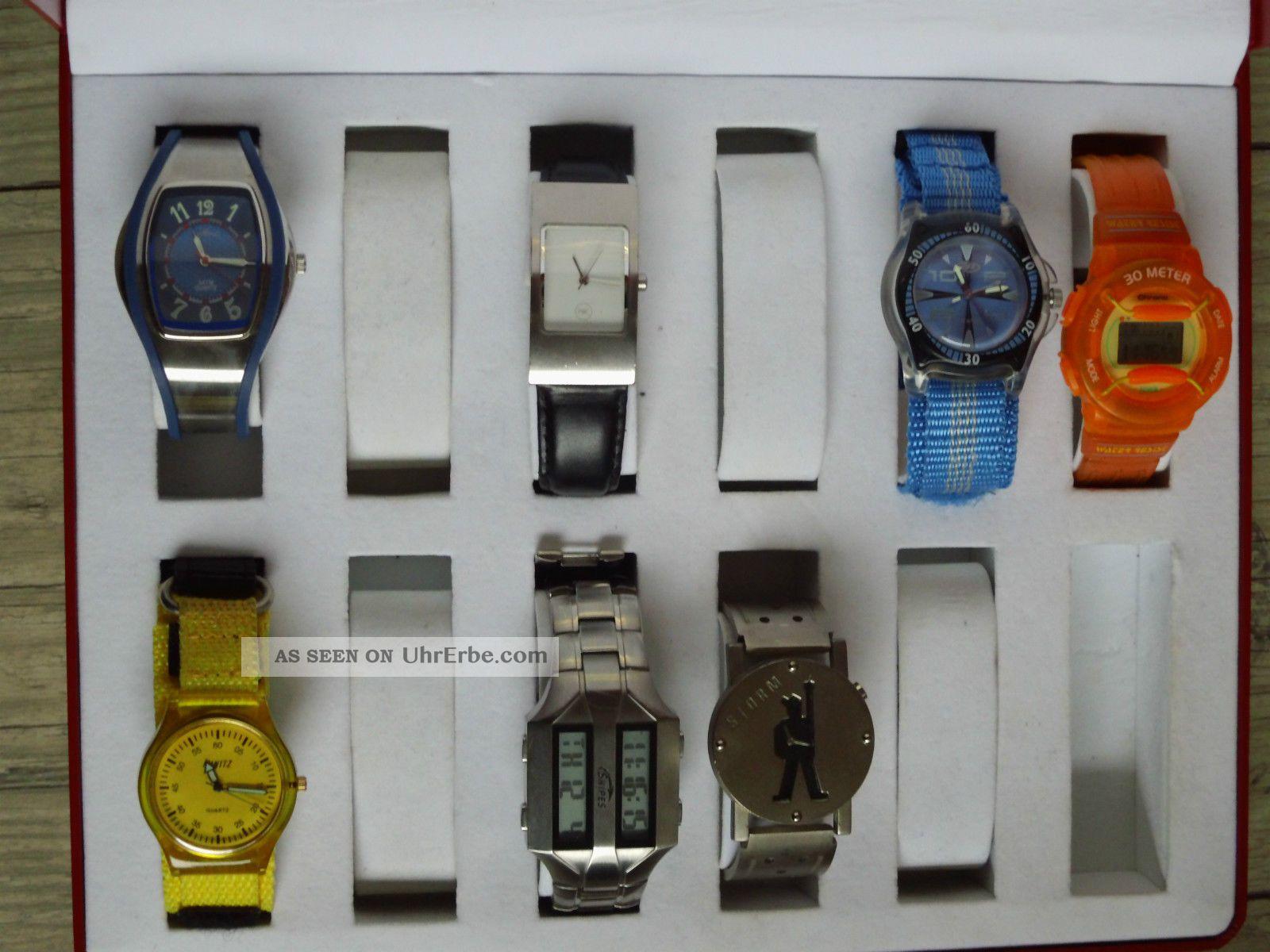 Uhren Für Sammler Armbanduhren Bild