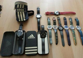 Adidas Uhren Bild